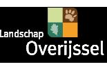 Landschap Overijssel logo